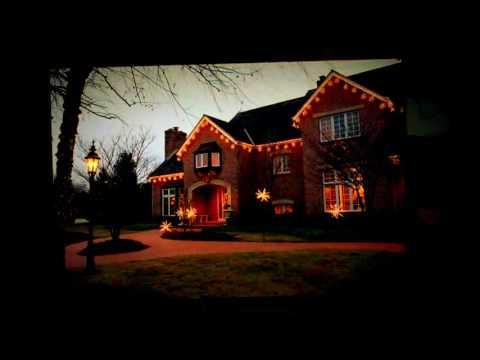 Commercial Christmas Light Installation Elmhurst IL | Retail, Industrial  Holiday Light Company