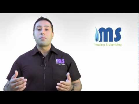 MS Heating and Plumbing - Promotional Video