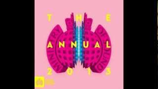 Ministry Of Sound The Annual 2013 AUS Edition Part 11