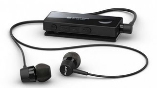 обзор и сравнение гарнитуры bluetooth Sony SBH50