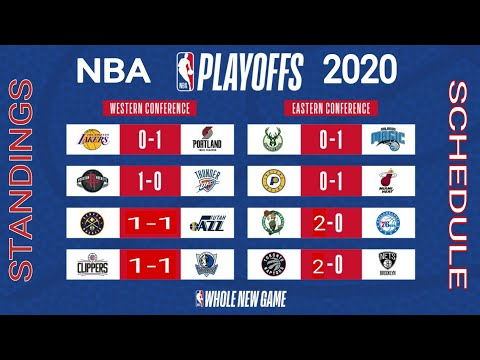 nba-playoffs-2020-game-schedule-;-nba-playoffs-standings-today-;-nba-games-today-;lakers-vs-portland
