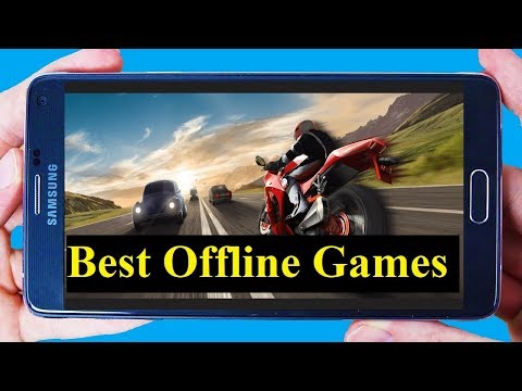 Low On Space? Best Offline Games Under MB []