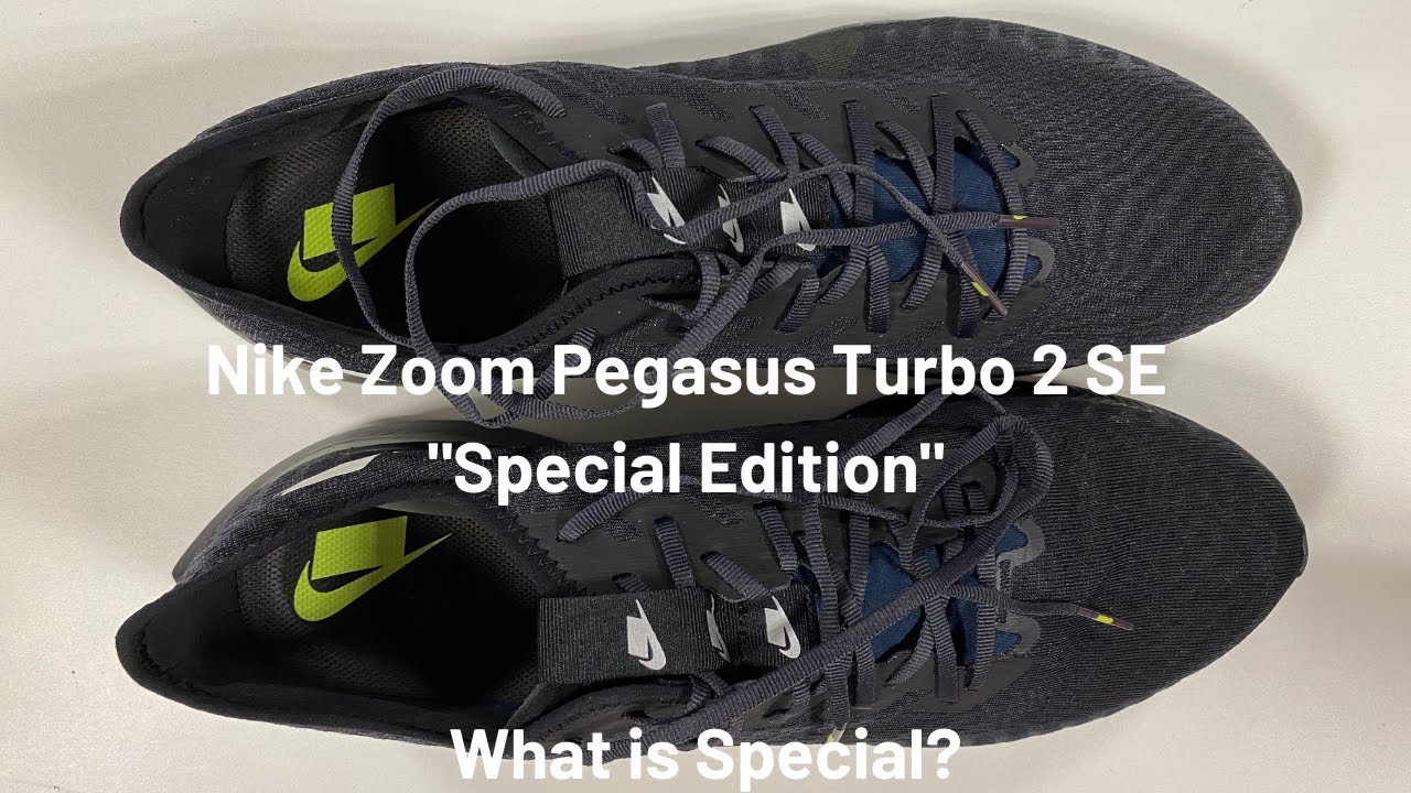 nike zoom pegasus turbo 2 se