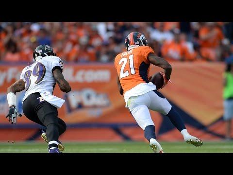 "Aqib Talib | ""Shut Down"" ᴴᴰ | Denver Broncos Highlights 2015-16"
