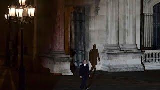 POLITEIA #30 - 2017... La France mise chaos ?
