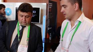 Lindex на конференции ЦОД - 2017 вместе с Corning и Legrand