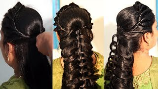 Simple Latest Bridal Hairstyles 2018 | Hairstyle Ideas  Beautiful Hairstyles