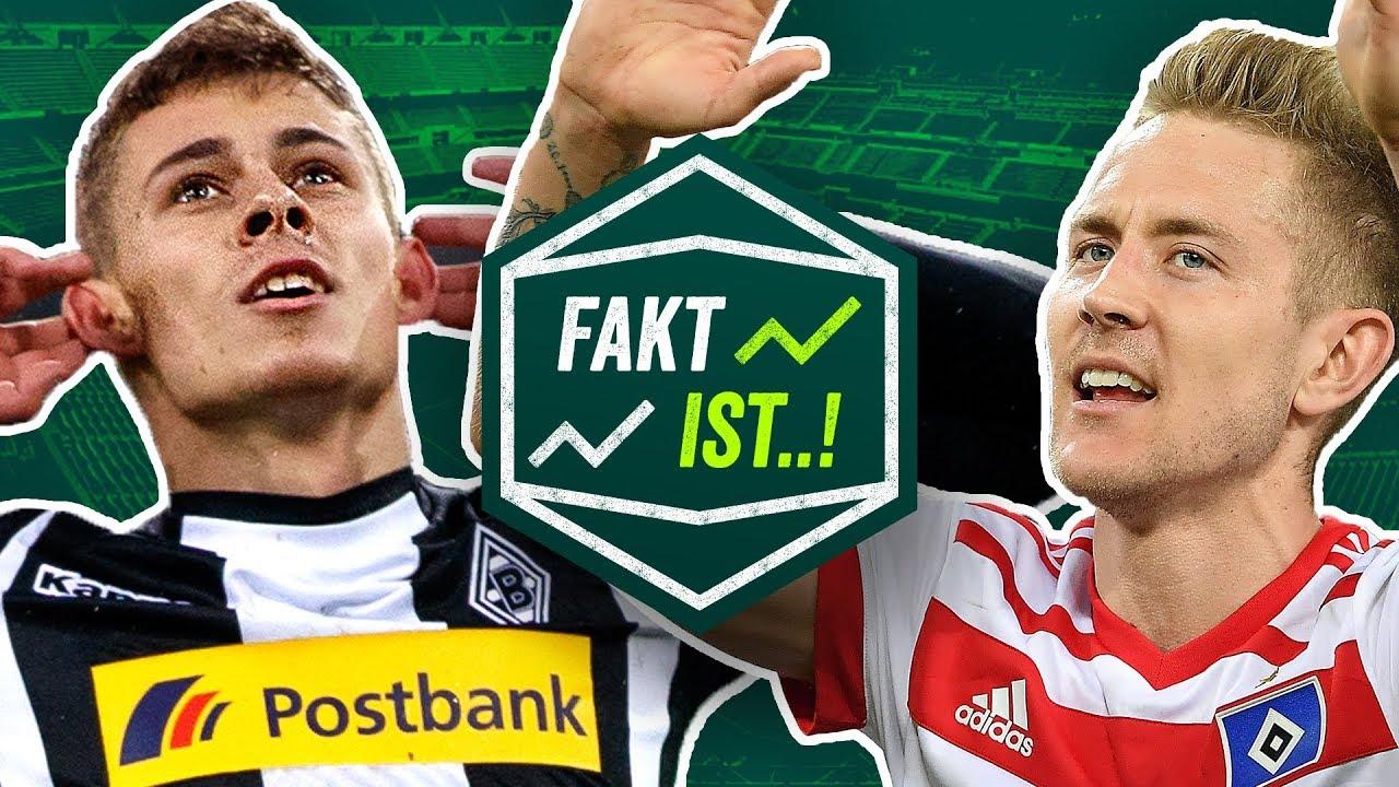 Bundesliga RГјckblick
