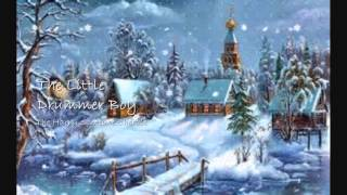 The Little Drummer Boy - Harry Simeone Chorale (Improved Sound)