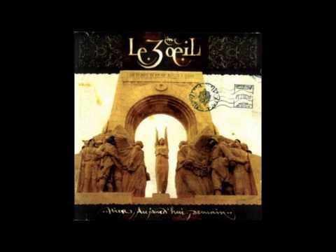 1999 « COMORIA »3EME OEIL feat ROHFF MENZO OPEE