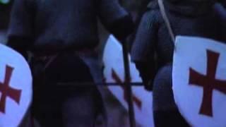 A History Of The Knights Templar 1/4 Origins pt 1/2