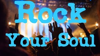 Rock Your Soul | Meditation Music with a Beat | Raise your Energy | Isochronic Tones
