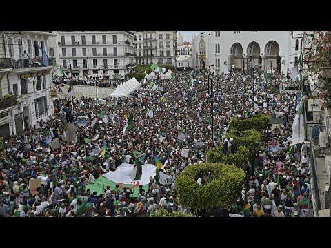 بعد 6 أشهر من المظاهرات في الجزائر... الحراك والسلطة إلى طريق مسدود…  - نشر قبل 2 ساعة