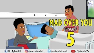 MAD OVER YOU EPISODE 5