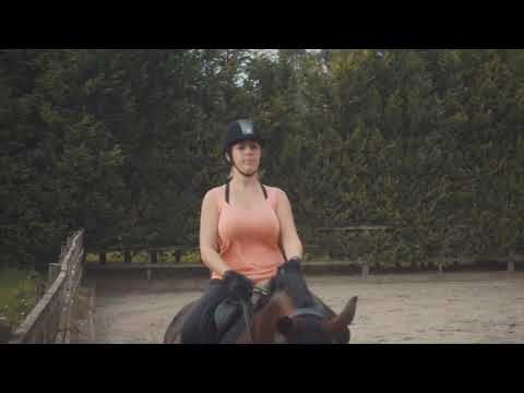 Horse Riders Review of The Booband   Breast Support Band for Support Whilst Riding