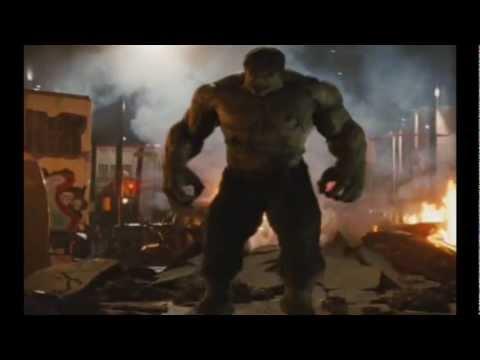 Incredible Hulk - Monster