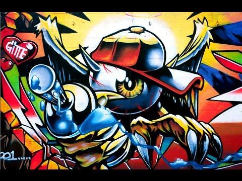 Rap Guatemala  - EZELOKO - Un momento (Hip Hop) guatemalteco