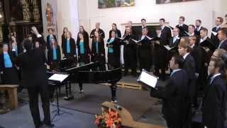 Ubi Caritas et Amor - Salt Lake Vocal Artists