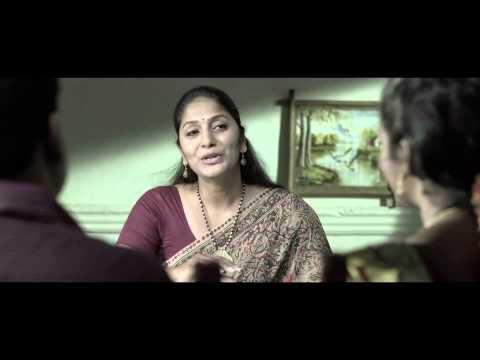 Spandana telugu short film   Jhansi, Kotesh Manava, Nikith, Vijay, Varma, Swapna,