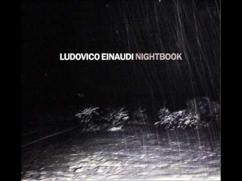 Ludovico Einaudi Nightbook Lady Labyrinth mp3