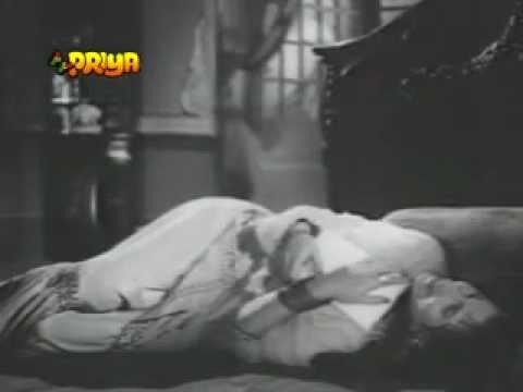 ZINDAGI BHAR NAHIN BHOOLEGI WO BARSAT-COMPLETE SONG-SAHIR -ROSHAN (BARSAT KI RAAT 1960)