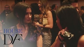 House of DVF | Leigh Has Jessica Joffe Cringing! | E!