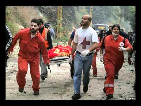 American Red Cross Volunteers Video