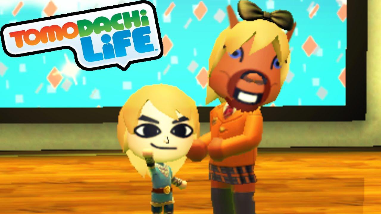 Tomodachi Life Codes Qr Furry