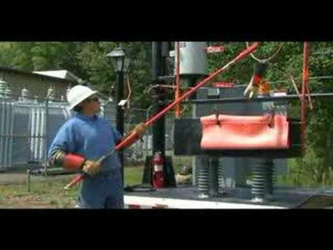 learn about electricity dangers