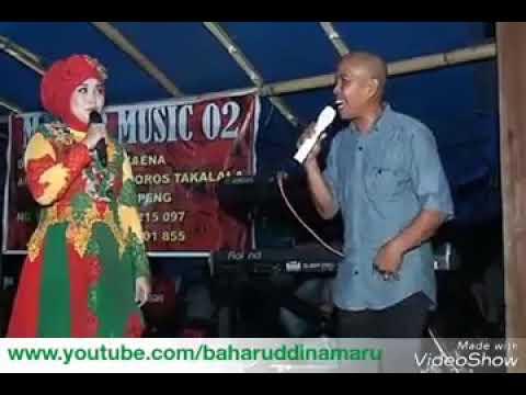 LAGU BUGIS - CICA ALWI Peco - Peco LIVE Electone MAWAR MUSIC 02