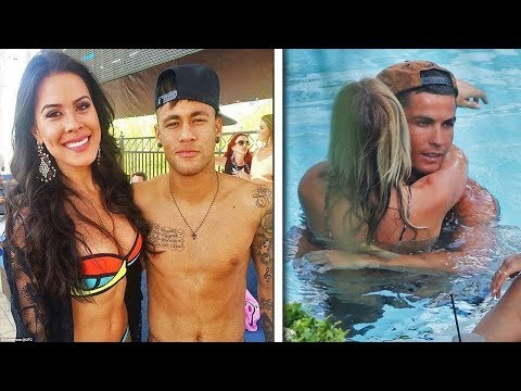 FAMOUS FOOTBALL PLAYERS AND THEIR LIFESTYLE ● Neymar, Cristiano Ronaldo, Messi ...