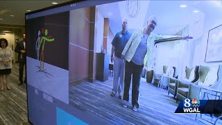 Retirement community in Cumberland County uses new technology to prevent falls