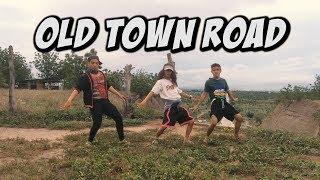 OLD TOWN ROAD - DANCE PARODY thumbnail