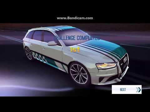Asphalt 8 - [FC] Audi A4 Avant (BARCELONA REV)1:11:016