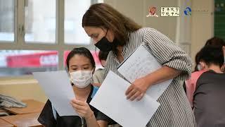 Publication Date: 2021-03-01 | Video Title: 張愛玲讀演劇工作坊精華片段