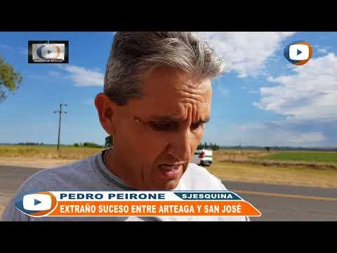 El fenómeno paranormal que causa asombro en Argentina