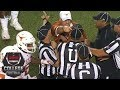 Tempers flare in Oklahoma State's upset of Texas | College Football Highlights