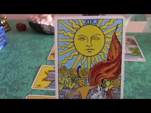 Sagittarius Tarot Reading for the Week of February 22-28