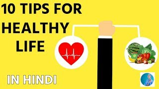 Health tips for healthy and happy life ...