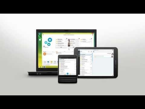 scaricare applicazioni di dating per BlackBerry