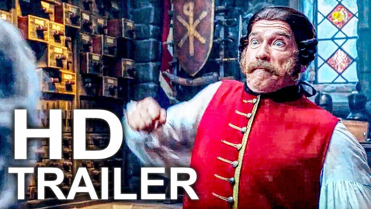 Download Movie Trailer - JOURNEY TO CHINA Trailer #2 NEW 2018 Jackie Chan Arnold Schwarzenegger Fantasy Movie