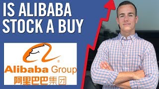 BOUGHT 20 SHARES OF ALIBABA  13997  Is BABA Stock A Buy