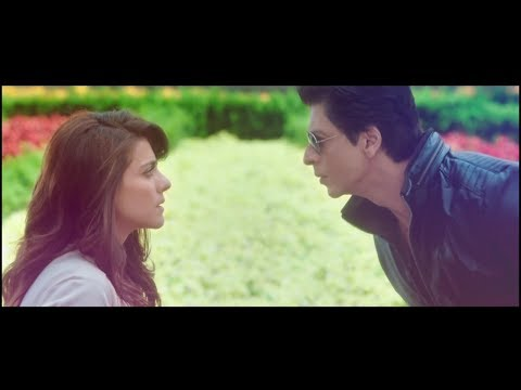 Meri Subah Ho Tumhi Whatsapp Status Video By Srk & Kajol | Arijit Singh