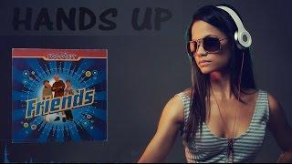 Scooter - Friends (Alari Remix)