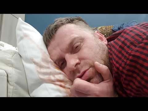 Первые секунды после сонного паралича