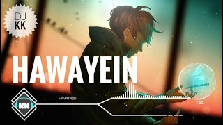 Gambar cover Hawayein (Remix)   DJ KK   Jab Harry Met Sejal   Anushka Sharma   Shah Rukh Khan   Arijit Singh