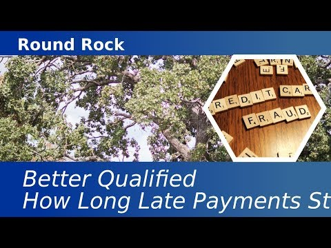 Home-Round Rock TX-BQ Payment History-Better Qualified LLC