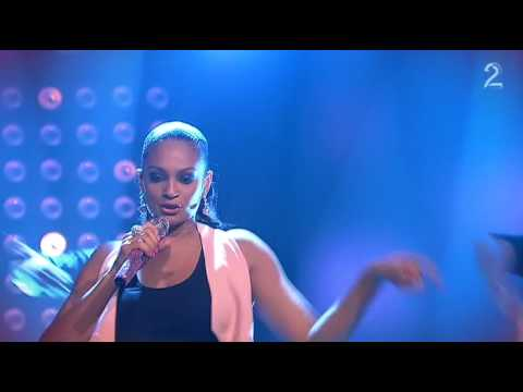 Alesha Dixon - The Boy does Nothing -Live @ Senkveld (Norway) (HQ)
