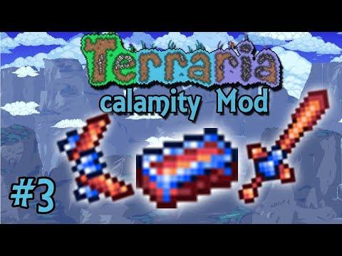 [#3] Victide Erz - Terraria Calamity Mod