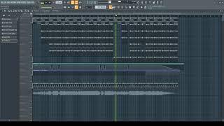 [NO SAMPLES] Moonlight - XXXTENTACION Fl Studio Remake (Flp By Danny Beatz and Logane)